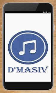 Kumpulan Lagu D'Masiv Lengkap - náhled