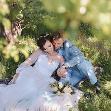 Wedding photographer Olesya Chudak (olesiaCh). Photo of 17.05.2018