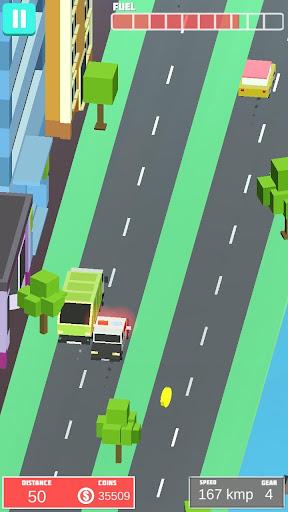 Traffic Racer : Hot Pursuit