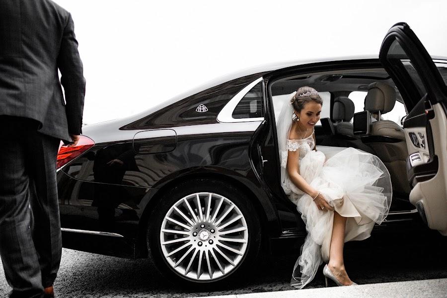 Wedding photographer Denis Isaev (Elisej). Photo of 11.07.2018