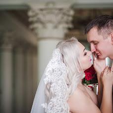 Wedding photographer Anastasiya Ermalaeva (anermalaeva89). Photo of 19.10.2016