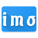 imo text calls & chat video
