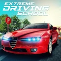 Car Driving School Parking Academy icon