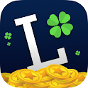 Lucktastic: Win Prizes, Real Rewards, & Gift Cards icon