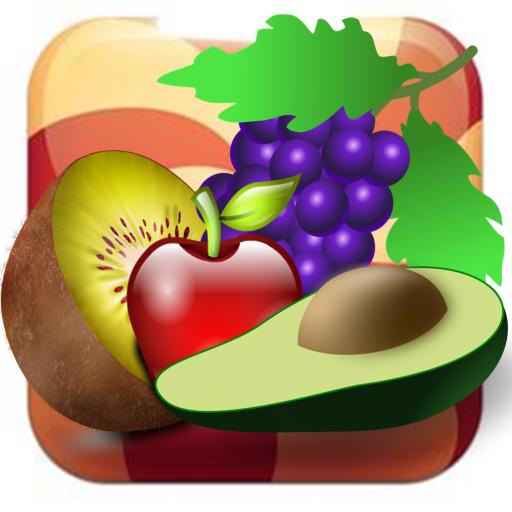 Fruits mash farm deluxe saga