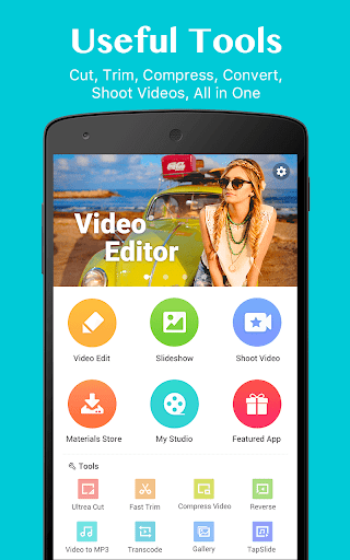 VideoShow – Video Editor, Video Maker, Music, Free v7.5.2 rc [Unlocked]