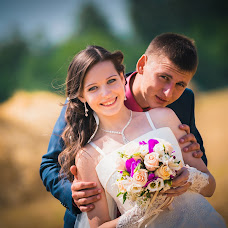 Wedding photographer Andrey Kozlov (nezhandrey). Photo of 07.08.2014