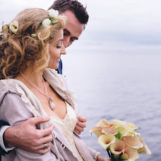Wedding photographer Nataly Dauer (Dauer). Photo of 13.11.2017