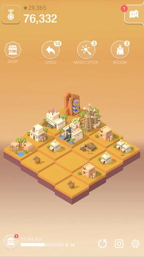 Age of 2048™: Civilization City Building Games 1.6.0 screenshots 1