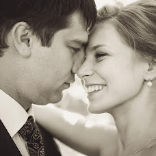 Wedding photographer Anastasiya Zanozina (applegerl). Photo of 07.02.2015