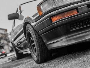 カローラレビン AE86 GT-APEXのカスタム事例画像 オヤジJr.【OYAGE Jr.】さんの2020年12月22日19:31の投稿