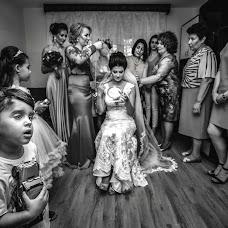 Wedding photographer Nicu Ionescu (nicuionescu). Photo of 06.05.2018