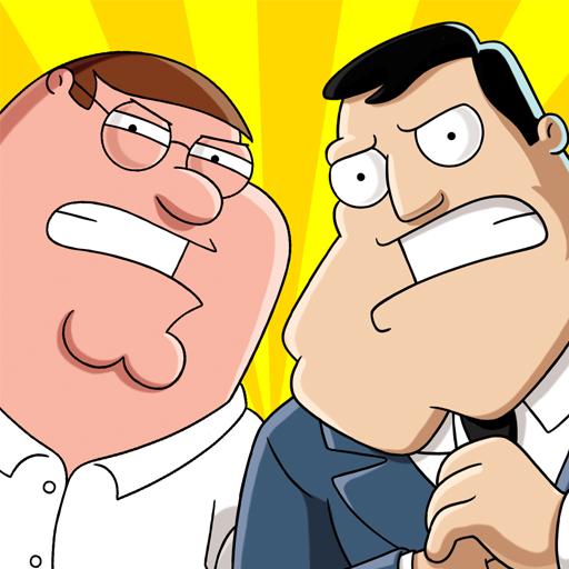 Animation Throwdown: TQFC (game)