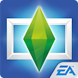The Sims™ 4 Gallery icon