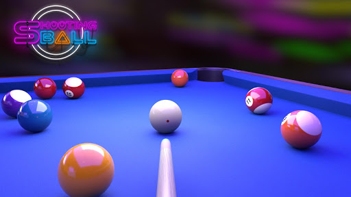 Shooting Ball screenshot 8