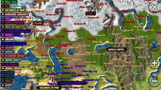 Steel And Flesh 2: New Lands 1.2 Mod Apk (Unlocked) 3