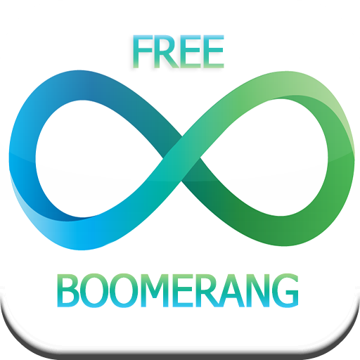 Free Boomerang Instagram Guide 程式庫與試用程式 App LOGO-硬是要APP