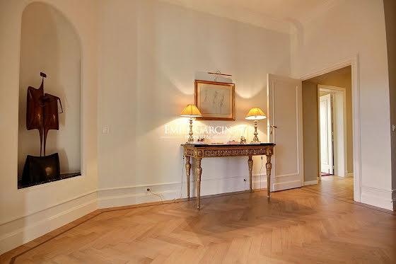 Vente appartement 6 pièces 330 m2