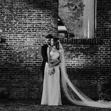 Wedding photographer Atanes Taveira (atanestaveira). Photo of 07.03.2018