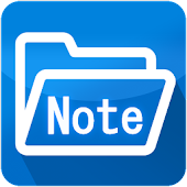 Folder Notepad