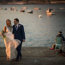 Wedding photographer Giandomenico Cosentino (giandomenicoc). Photo of 19.10.2017