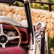 Fotografo di matrimoni Dino Sidoti (dinosidoti). Foto del 24.01.2019