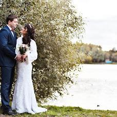Свадебный фотограф Мария Лебешева (lebesheva). Фотография от 28.10.2015
