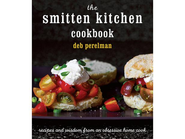 """Photo: Get more details about Deb Perelman's """"The Smitten Kitchen Cookbook"""" >> http://ow.ly/fD0Fm."""