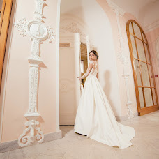 Wedding photographer Aleksandr Bochkarev (SB89). Photo of 12.03.2018