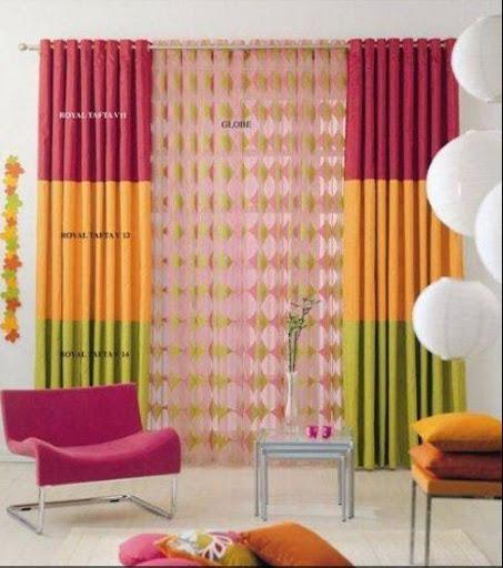 免費下載遊戲APP|カーテンの装飾のアイデア app開箱文|APP開箱王
