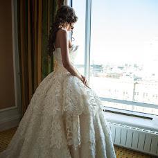 Wedding photographer Nastasya Gorbacheva (Justa). Photo of 10.08.2015