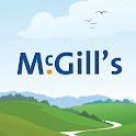McGill's buses m-tickets icon