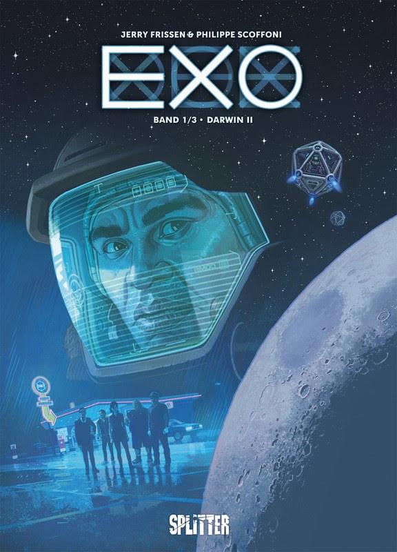 Exo (2017) - komplett