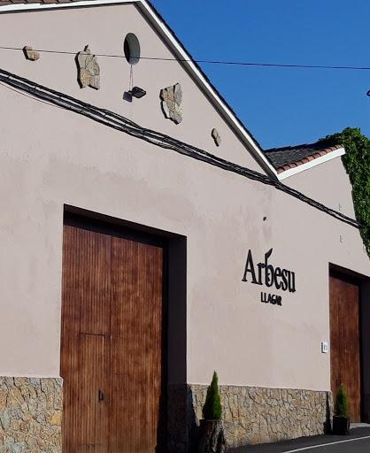 Foto Restaurante Arbesú 6