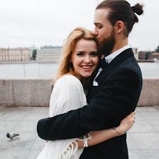Wedding photographer Evgeniya Ogorodnikova (bwdvbwd). Photo of 02.08.2016