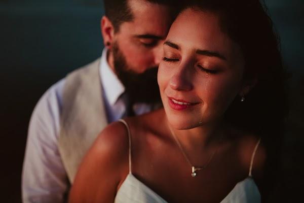 Fotógrafo de bodas Jorge Mercado (jorgemercado). Foto del 08.04.2018