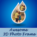3D Photo Frame To Make Beautiful Photo Collage icon
