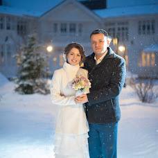 Wedding photographer Oleg Radomirov (radomirov). Photo of 23.01.2014