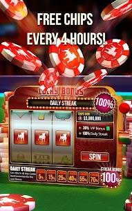 Zynga Poker – Texas Holdem 10