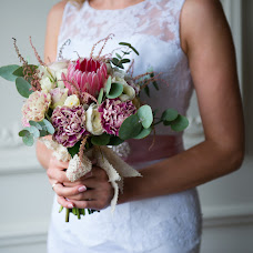 Wedding photographer Katya Solomina (solomeka). Photo of 28.10.2015