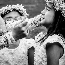 Wedding photographer Cleber Junior (cleberjunior). Photo of 04.10.2018
