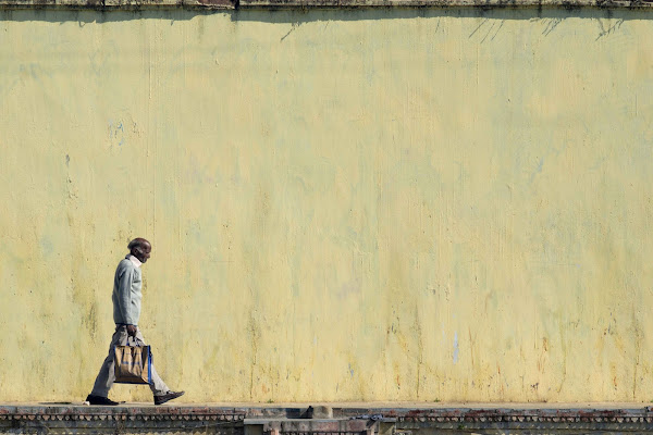 The Walk di Roberto Pazzi