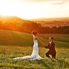 Wedding photographer Mikhail Miloslavskiy (Studio-Blick). Photo of 15.09.2017
