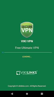 Download Viki VPN For PC Windows and Mac apk screenshot 1