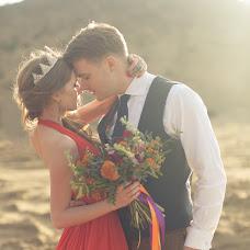 Wedding photographer Yuliya Sennikova (YuliaSennikova). Photo of 27.07.2015