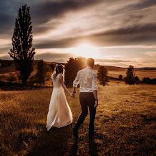 Wedding photographer Jan Dikovský (JanDikovsky). Photo of 07.03.2018