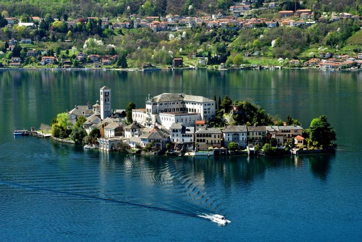 La Dama del Lago di Rossella13