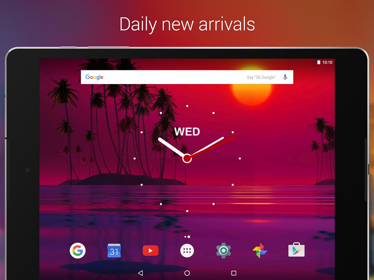 Wallpaper download karne wala apps - Wallpapers For Me Screenshot