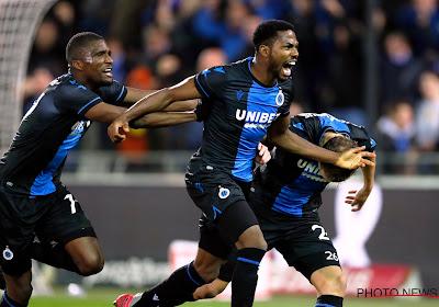Deux clubs seraient entrés en négociations pour Emmanuel Dennis