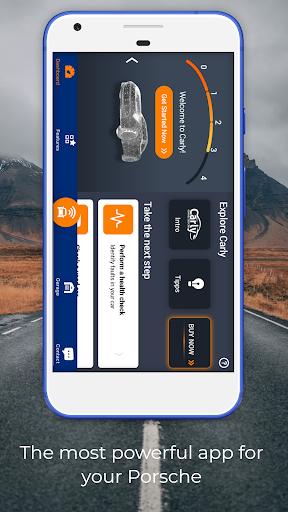 Carly for Porsche Car Check 5.01 screenshots 1